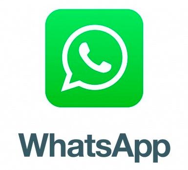 Dúvidas WhatsApp